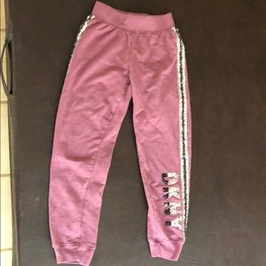 Other - Girls size 7 sweatpants